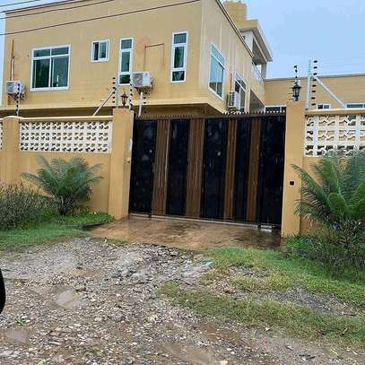 House for rent at mbezi Beach image 1