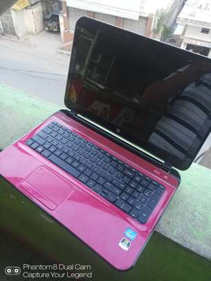 Hp pavilion very slim co i5 yenye Nvidia