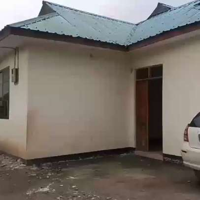 3 Bdrm House at Kinondoni