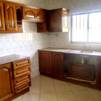 MBEZI BEACH - 3BEDROOM STAND ALONE UNFURNISHED image 5