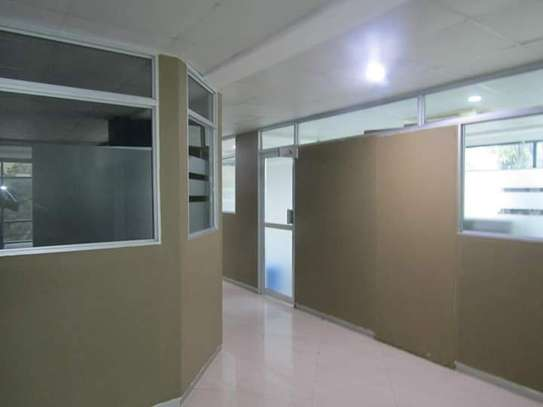 20 - 100 Sq.mts Modern Serviced Office / Commercial Space in Masaki image 2