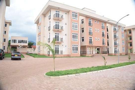3BED.APARTMENT FOR SALE AT NJIRO image 1