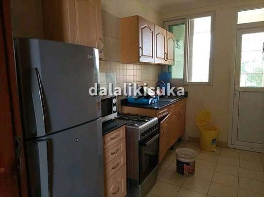 Furnished two bedrooms Apartment for rent at Mikocheni image 6