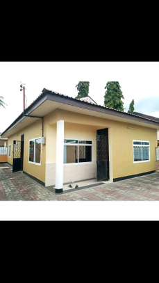 2 bdrms unfurnished standalone House at Mikocheni-B image 1