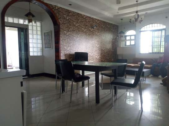 3bedroom apartment in Msasani to let $530