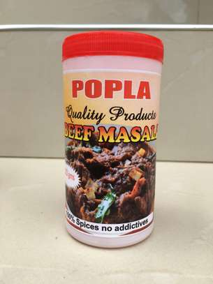 Popla Spices image 2