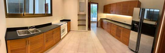 3 Bedroom New Apartments For Rent In Masaki image 2