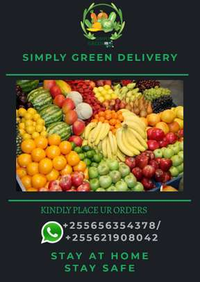 Simply Green Delivery image 5