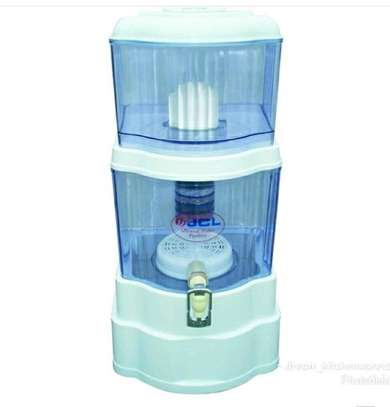 CLASSIC WATER MINERAL PURIFIER image 1