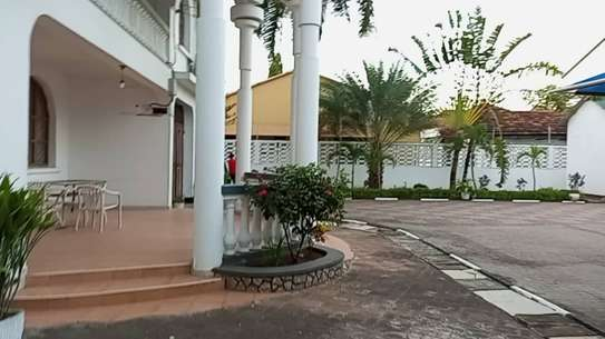 4 bed room house for rent at mikocheni image 11