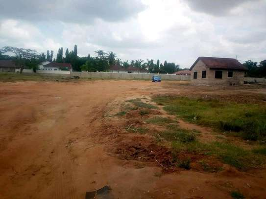 Yard for rent location tegeta APTL