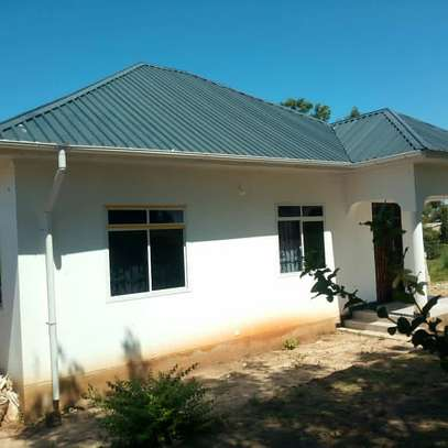 3 BEDROOMS HOUSE FOR SALE IN MADALE TEGETA