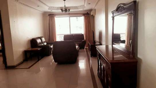a fully furnished appartments are for rent at masaki walking distance to the beach image 1