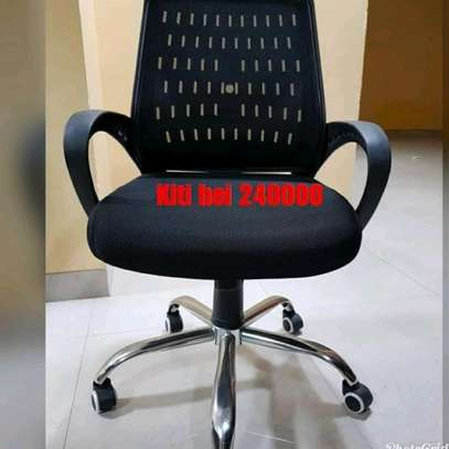 Office & saloon chair