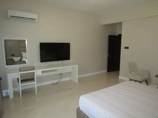 2 & 4 Bedrooms Luxury Full Furnished Apartments at Masaki image 8