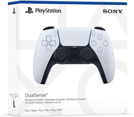 SPRING SALE: PlayStation 5 Dual Sense Wireless Controller image 6