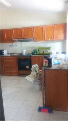 Ground Flr 3 Bedrooms Furnished Apartment for Rent, Upanga