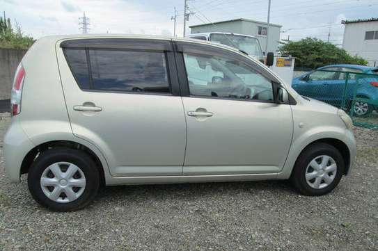 2006 Toyota PASSO TSHS 8.9MILLION ON THE ROAD image 2