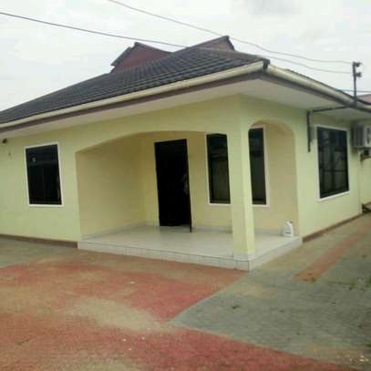 3 Bdrm House at Tegeta Wazo image 2