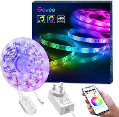 Govvee Bluetooth LED Strip