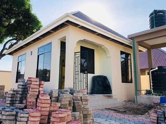 NEW HOUSE FOR RENT (SINZA) image 3