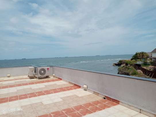 3bed villa at masaki with nice sea view $5500pm image 13