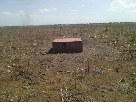 20  TITLED ACRES FOR SALE AT NDURUMA image 1
