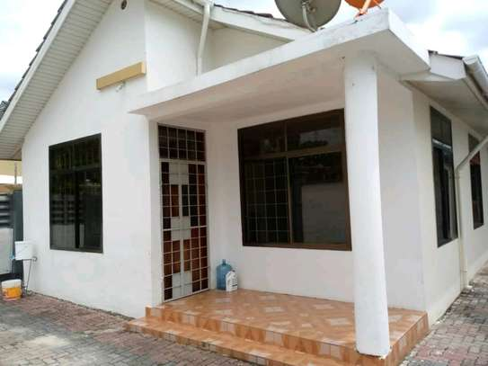 House for sale in mikocheni B. image 1