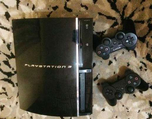 Play station 3 image 1
