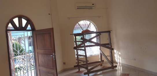 3 bed room stand alone house in the compound for rent at mikocheni kwa mwinyi image 5