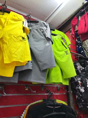 Brand Full track suits image 12
