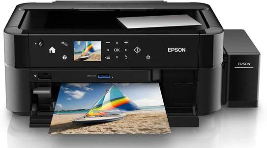 EPSON PRINTER L880 (ADD 18% VAT)