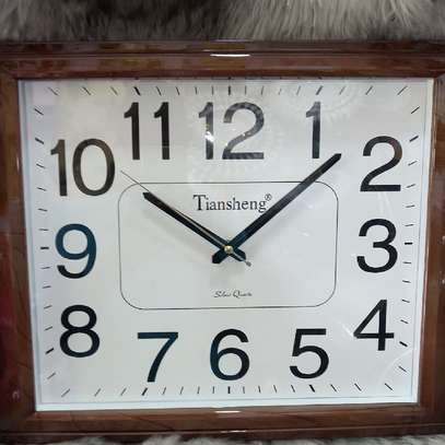 Office Clock . image 1