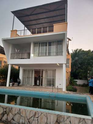 amazing 3 beach villa for sale at cheap price at kawe  every unit with its onwn swimming pool image 14