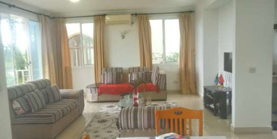 3 bed room house in the compound for rent at kigamboni south beach image 8