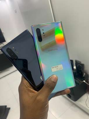 Samsung Galaxy Note 10 Plus (icasa Approved) image 1