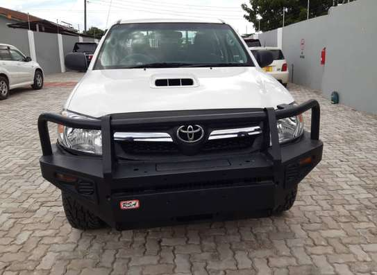 2007 Toyota Hilux image 8