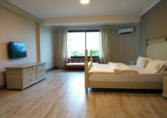 1 - 3 Bdrm Beach Apartments Full Furnished in Msasani Beach image 5