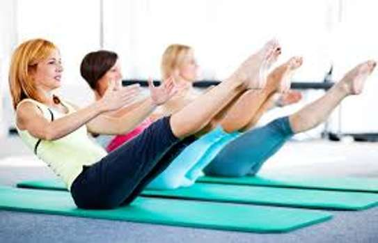 Yoga & Pilates Classes, Aerobics & Boxing Classes, Cardio & Bootcamps, Weight Management Sessions image 8