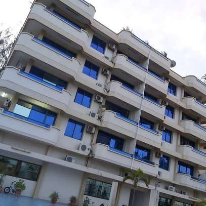 Three bedroom apartment,fully furnished for rent at masaki
