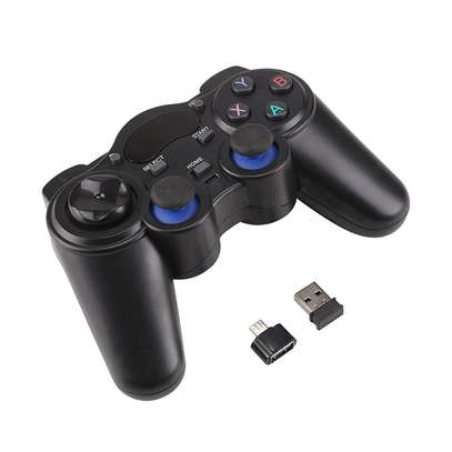 Wireles Game Controller image 4