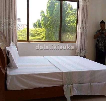Spacious 2 Bedrooms Apartment fully furnished for rent at msasani image 4