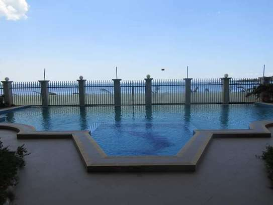 1, 2 & 3 Bedrooms Luxury Full Furnished Beach Front Apartments in Msasani Beach Peninsula image 13