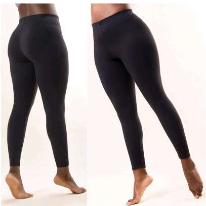 seamless leggings image 1