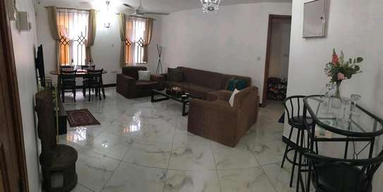 2bdrms full furnished apartment for rent in mikocheni B image 1