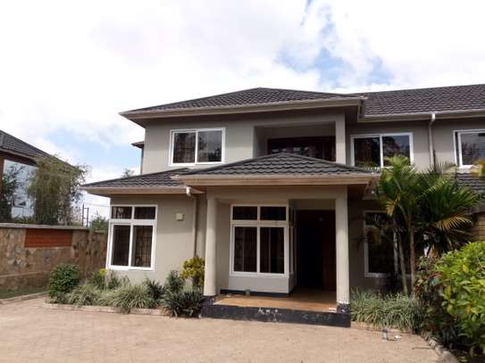 FULLY FURNISHED HOUSE  AT BURKA/WESTERN ARUSHA image 2