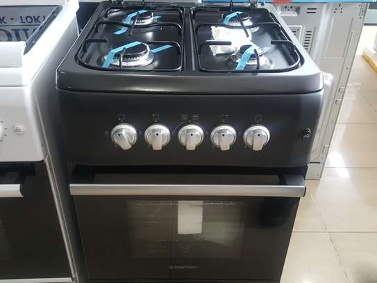 Westpoint Gas Cooker Full Gas