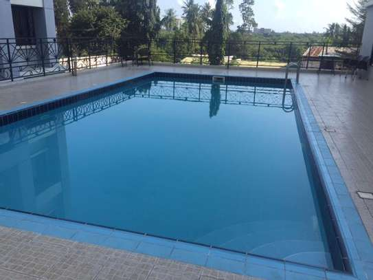 OCEAN VIEW APARTMENT WITH POOL AND GYM FOR RENT IN UPANGA image 4