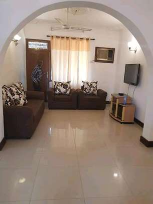 Apartment for Rent/Upanga.