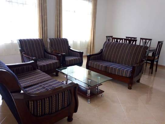 3 Bdrm House in Moshi , full furnished image 3